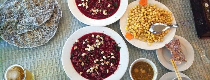 Nhà hàng Cát Tường is one of Măm măm ~.^.