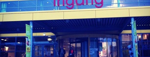 IKEA Sverige is one of Göteborg.