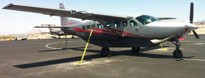 Maverick Aviation Group is one of Las Vegas Outdoors.