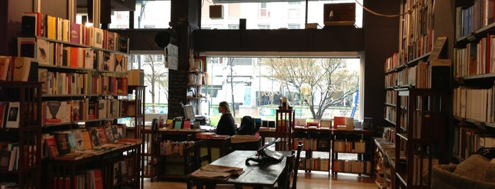 Libreria del Mondo Offeso is one of Libraries and Bookshops.