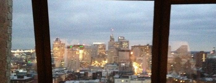 13th Floor is one of Favorite Nightlife Spots.