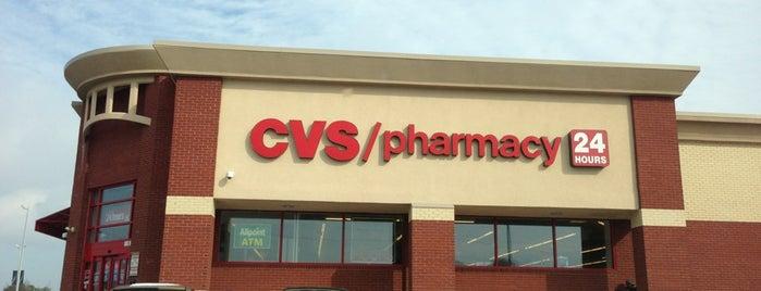 CVS/pharmacy is one of Guide to Hampton's best spots.