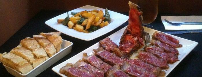 Grastrokomía is one of Restaurantes!!.