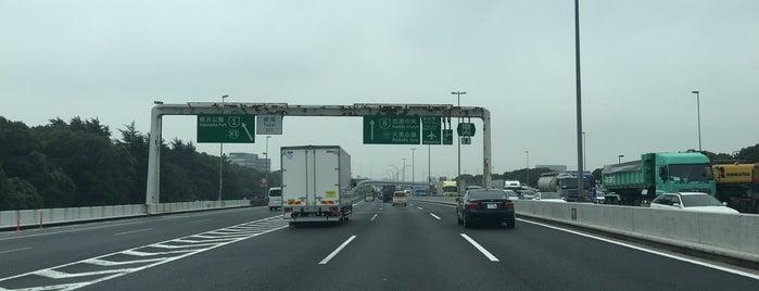 首都高 東海JCT is one of 高速道路.