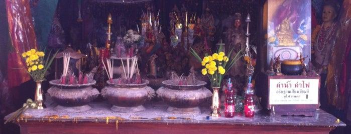 ศาลเจ้าแม่สองนาง จังหวัดหนองคาย is one of Holy Places in Thailand that I've checked in!!.