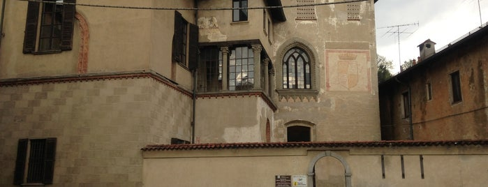 Museo Civico Branda Castiglioni is one of Guide to Castiglione Olona's best spots.