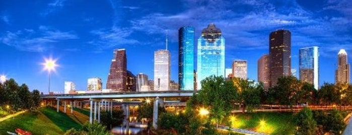 Best places to hookup in houston