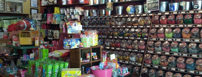 Mom & PopCorn Co. is one of Mom and pop shops @CollinCounty365.