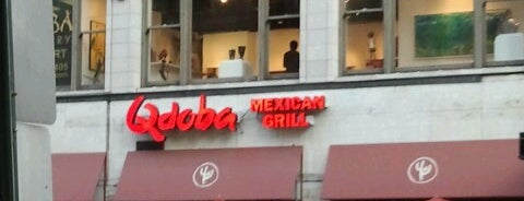 Best Mexican Food Downtown Indianapolis