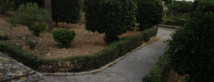Herbert Ganado Gardens is one of Malta Cultural Spots.