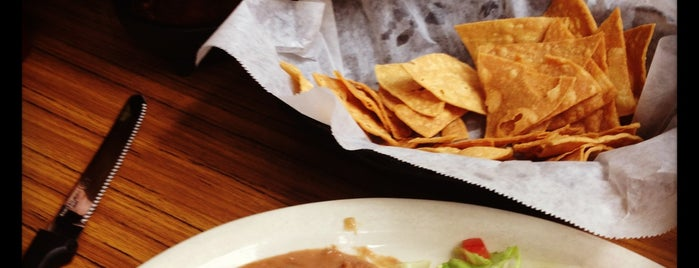 Santi's Restaurante Mexicano is one of The best after-work drink spots in Summerville, SC.