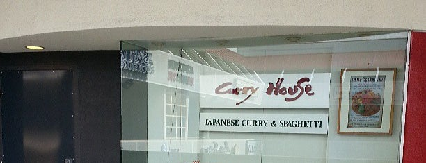 Curry House Japanese Restaurant is one of Favorite Food - LA.