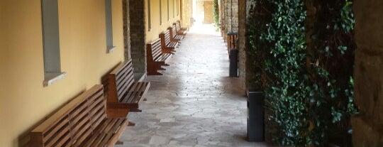 Centro Tecnico Federale di Coverciano is one of Основной состав.