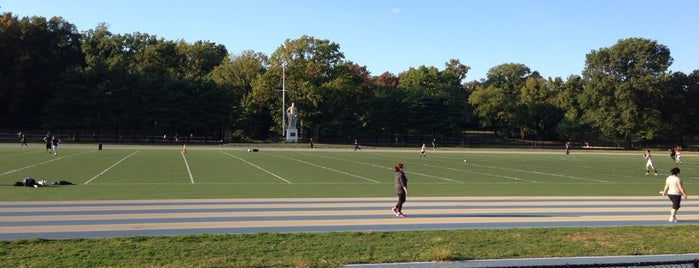 Pelham Bay Park (Rice Stadium) is one of Guide to Bronx's best spots.