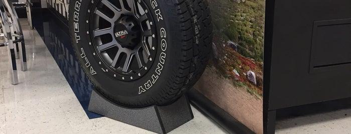 Les Schwab Tire Center is one of Top picks for Automotive Shops.