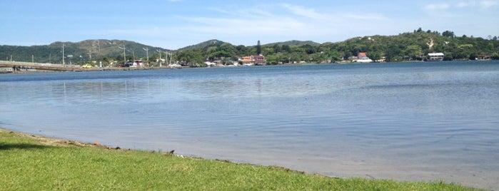 Lagoa da Conceição is one of sem perímetro.