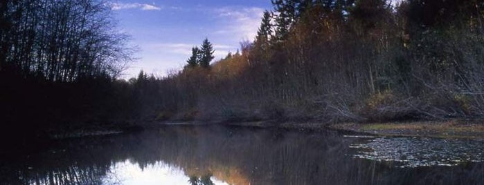 Christiansen Pond Preserve is one of Bucket List.