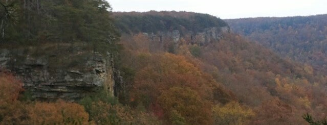 South Cumberland State Park is one of Best Places to Check out in United States Pt 4.