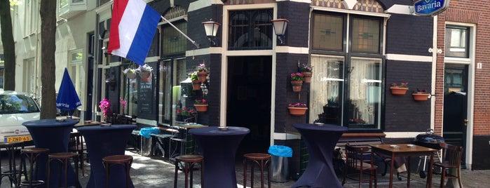 Café El & Ben is one of Haarlem, The Netherlands.