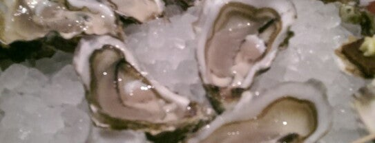 ANDREJ's Oyster Bar & Restaurant is one of Düsseldorf - eating out.