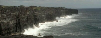 Hawai'i Volcanoes National Park is one of BURSASPOR 4sq.