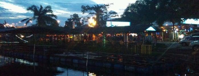 Awet Thai Garden is one of Selangor.
