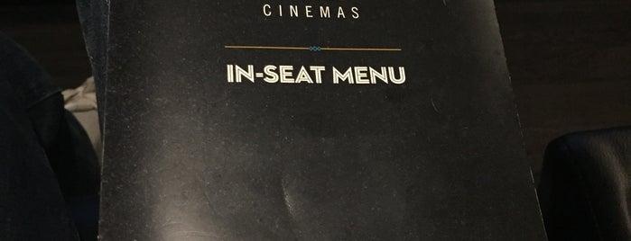 Cineplex Cinemas Lansdowne VIP is one of Ottawa.