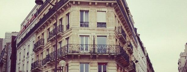 Le Relais de Venise is one of Tops Restos Paris.
