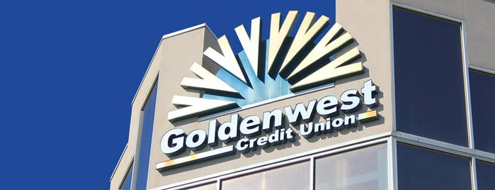 Goldenwest Credit Union is one of my new longer done list.