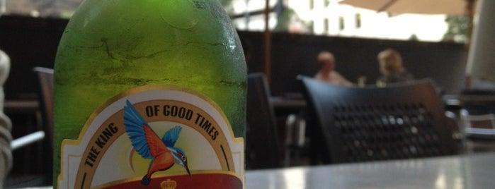 Zen Bar is one of Fine Dining in & around Brisbane & Sunshine Coast.