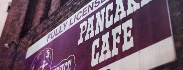 The Pancake Manor is one of Best Cafes in Brisbane.