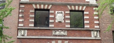 George S Bowdoin Stable is one of Architecture - Great architectural experiences NYC.