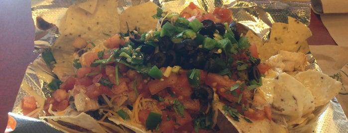 Food Of The Daze Spartanburg Sc