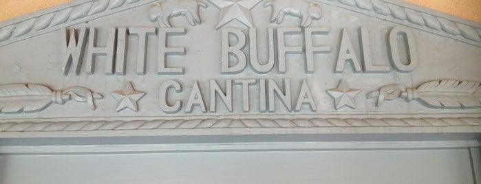 White Buffalo Bar is one of Favorite Restaurants.