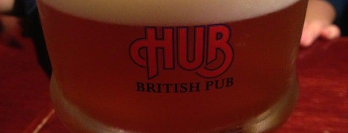 HUB 四条烏丸店 is one of HUB.