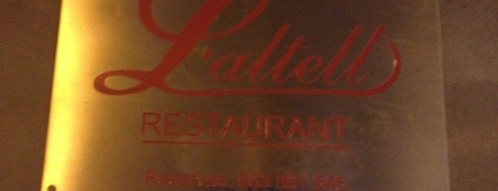 L'Altell is one of lomejordebenimaclet.com.