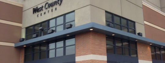 West County Center is one of Black Friday 2011.