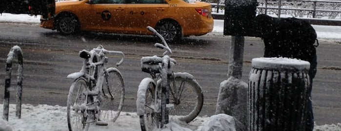 Snowpocalypse is one of Listpocalypse.