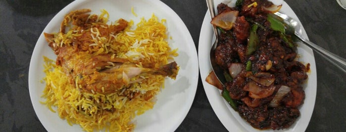 Gulshan-E-Iran is one of The 20 best value restaurants in Mumbai.