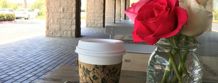 Wild Strawberry Cafe is one of SoCal Places.