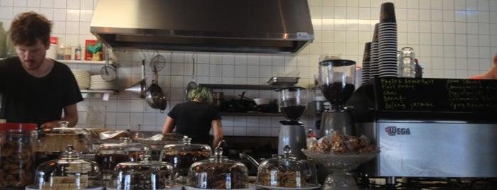 Hobart Deli is one of Best Restaurants.
