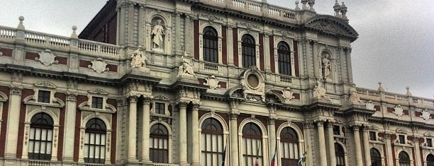 Museo Nazionale del Risorgimento Italiano is one of A local's guide: 48 hours in Torino, Italia.