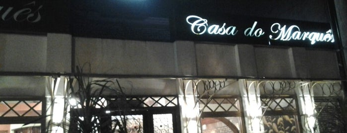Galeteria Casa do Marquês is one of Restaurants in Porto Alegre.