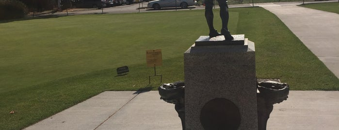 Jefferson Park Golf Course is one of Seattle's 400+ Parks [Part 3].