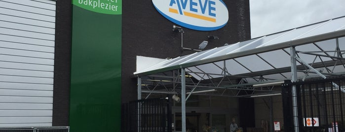 AVEVE is one of A local's guide: 48 hours in Halle, Belgium.