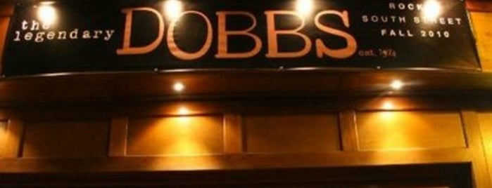 The Legendary Dobbs is one of Venues/ Events.