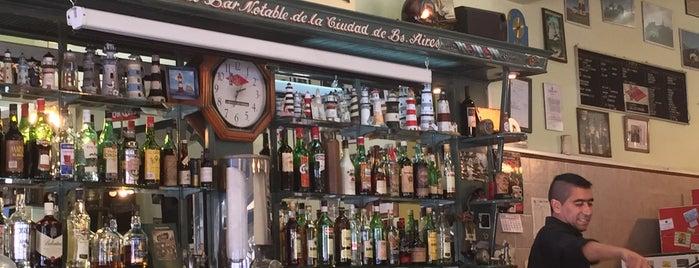 Bar El Faro is one of Restos-Cerca.