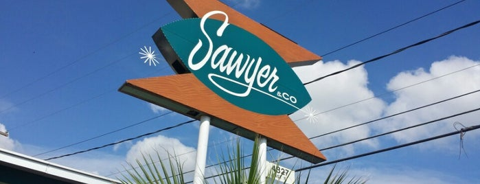 Sawyer & Co. is one of Austin, TX.