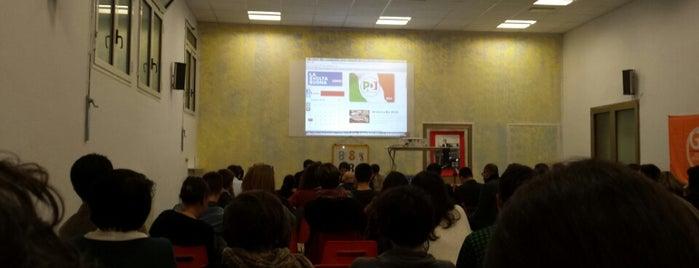 Circolo Pd Andrea Costa is one of Le sedi del PD nella provincia di Bologna.