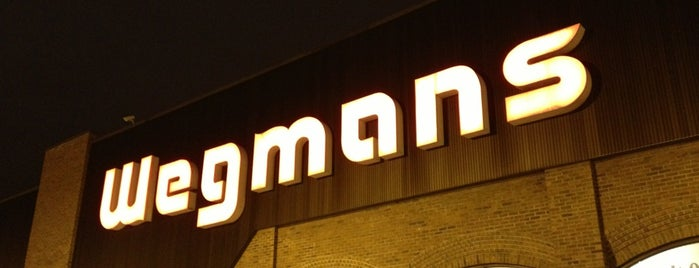 Wegmans is one of Guide to Buffalo's best spots.